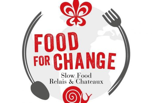 Alleati in cucina. Relais & Châteaux aderisce alla campagna Food for Change di Slow Food