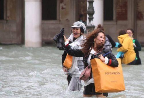 L'Italia si scopre tropicale