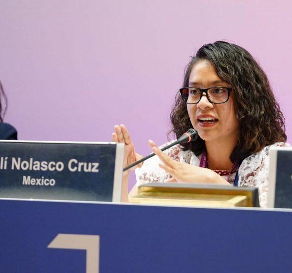«Contadino non è sinonimo di povero.» Il messaggio dal Forum dei popoli indigeni.