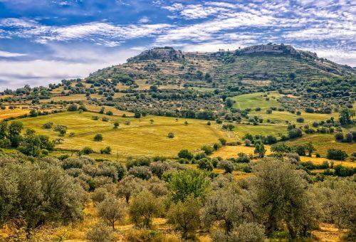 Ignazio de Francisci, procuratore generale Bologna: «l'agromafia si può fronteggiare, basta volerlo»