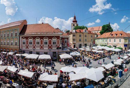 Weekend Slow Food L'Europa: idee per una tre giorni di gusto