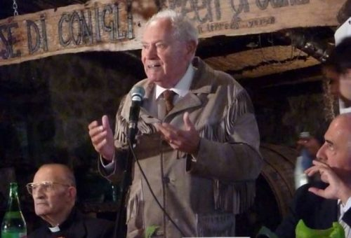 Corrado Barberis: morto il padre della sociologia rurale