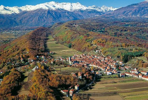 Slow Food Travel presenta le Montagne Biellesi