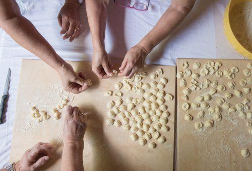 Alimentare superstar: in Italia cresce tre volte più del Pil