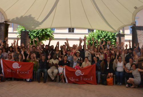 Visionari di tutto il mondo unitevi a Slow Food