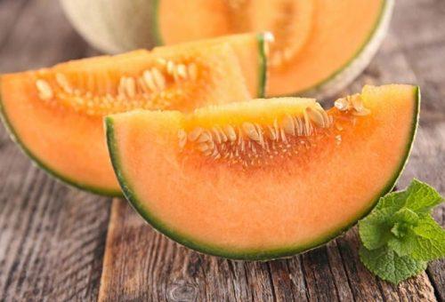 Non tutto il caldo viene per nuocere: meloni e zucchine al top