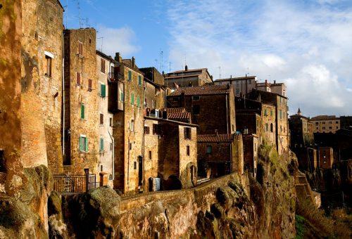 In difesa dei borghi d'Italia