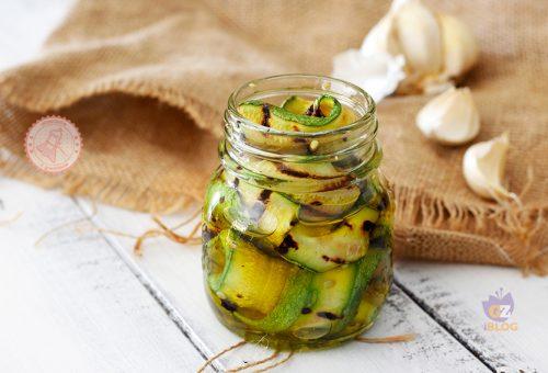 Acquistare le zucchine in estate non è solo questione di sostenibilità