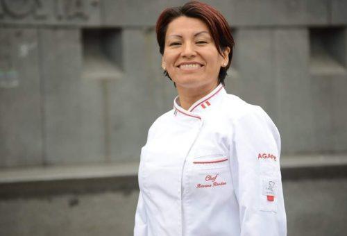 Notizie dalla rete: Torino – Lima andata e ritorno, la bella storia di Roxana Rondan