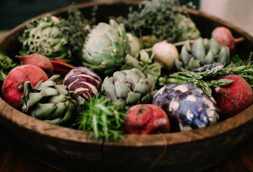 Slow Food celebra la Giornata Mondiale dell'Alimentazione 2019 della FAO