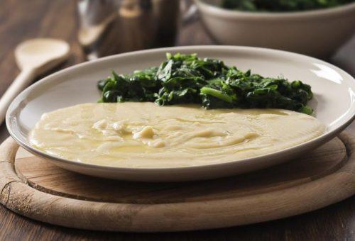 Meatless Monday presenta le ricette della tradizione: fave e cicoria