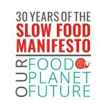 SCOPRI 30 years of the Slow Food Manifesto – Our Food, Our Planet, Our Future, la campagna internazionale di Slow Food che celebra la storia della sua rete guardando al futuro di tutti.