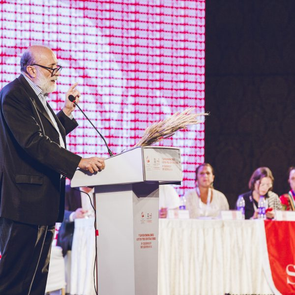 Al via i lavori in vista dell'ottavo Congresso Internazionale di Slow Food