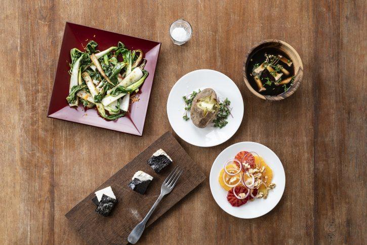 5 ricette facili e veloci