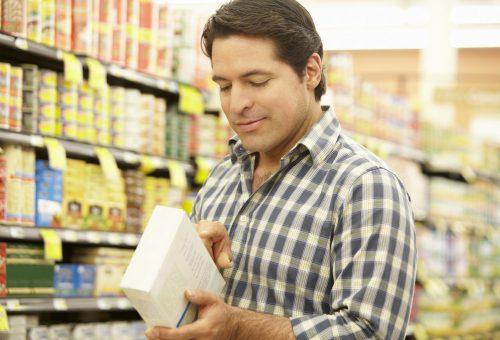 Un'etichetta narrante per accompagnare il consumatore alla scoperta del cibo