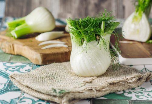 Meatless Monday presenta le ricette della tradizione: una sfiziosa insalata di finocchi