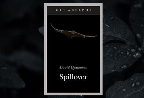 """Slow Food consiglia """"Spillover, l'evoluzione delle pandemie""""."""