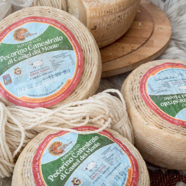 È l'ora dei Presìdi Slow Food e Ripartiamo dalla terra con Slow Food Roma e Livorno