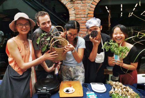 Il Mercato della Terra di Shanghai, il primo passo di una rivoluzione agroecologica