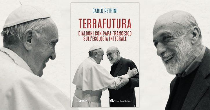 prefazione TERRAFUTURA Domenico Pompili